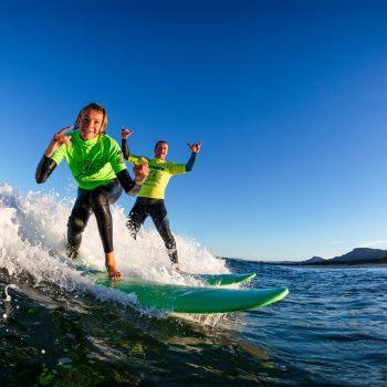 Illawarra Surf Accademy